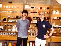 中川政七商店・緒方さんと語る 実店舗を持つ企業のECの最適解とは