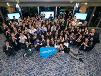 営業とマーケの垣根なくす~Salesforce Pardotの責任者が語る、次世代のB2Bマーケとは