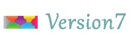 Web制作、デジタルマーケティング | 株式会社Version7 ロゴ
